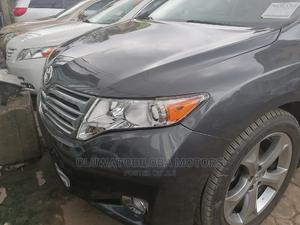 Toyota Venza 2010 V6 Gray | Cars for sale in Lagos State, Alimosho