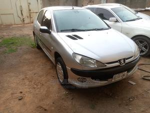 Peugeot 206 2004 Silver   Cars for sale in Kaduna State, Kaduna / Kaduna State
