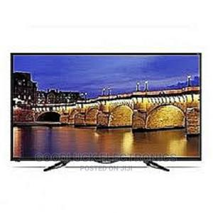 """Polystar 43"""" Inches Polystar Smart LED TV (Strong and Durabl   TV & DVD Equipment for sale in Lagos State, Ikeja"""