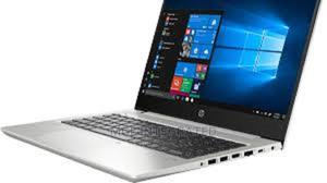 New Laptop HP ProBook 440 G6 8GB Intel Core I5 SSD 256GB   Laptops & Computers for sale in Lagos State, Ikeja