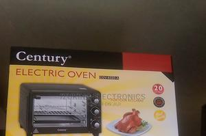 Top Quality Century Electric Oven | Kitchen Appliances for sale in Lagos State, Magodo