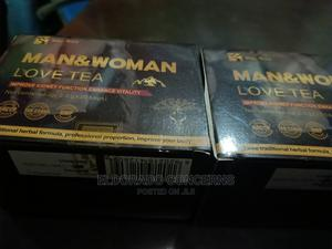 Man and Woman TEA | Vitamins & Supplements for sale in Lagos State, Surulere