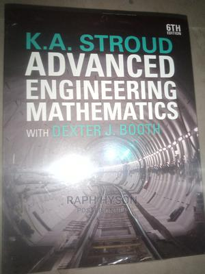 Advanced Engineering Mathematics   Books & Games for sale in Lagos State, Epe