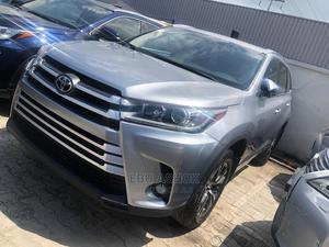 Toyota Highlander 2016 Silver   Cars for sale in Lagos State, Ajah