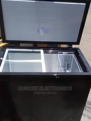 Hisense Chest Freezer FC-250   Kitchen Appliances for sale in Lagos State, Ojo