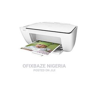HP Deskjet 2130 All-In-One Printer | Printers & Scanners for sale in Lagos State, Lagos Island (Eko)