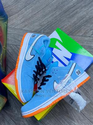 Quality Nike Sneakers.   Shoes for sale in Lagos State, Alimosho