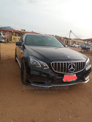 Mercedes-Benz E350 2013 Black | Cars for sale in Abuja (FCT) State, Durumi