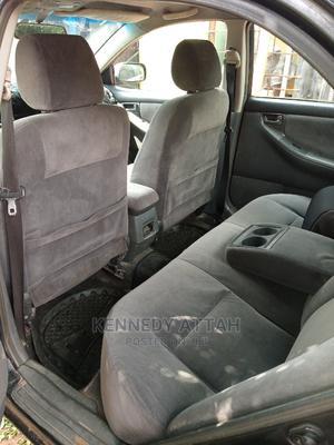 Toyota Corolla 2005 LE Black | Cars for sale in Abia State, Umuahia