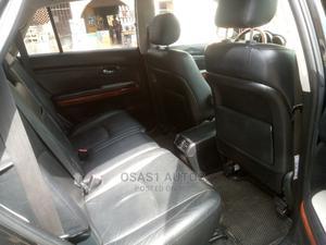 Lexus RX 2005 Black | Cars for sale in Lagos State, Ojodu