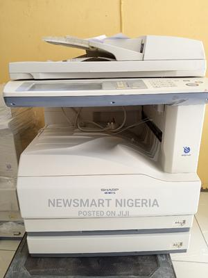 Sharp Ar M316 | Printers & Scanners for sale in Lagos State, Surulere