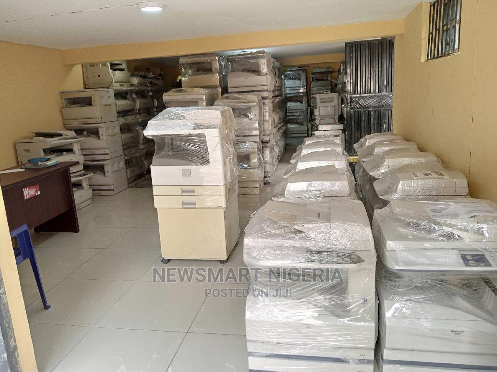 Sharp Ar M316 | Printers & Scanners for sale in Surulere, Lagos State, Nigeria