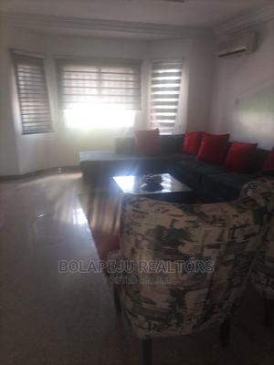 Furnished 3bdrm Block of Flats in Parkview Estate for Rent | Houses & Apartments For Rent for sale in Ikoyi, Parkview Estate