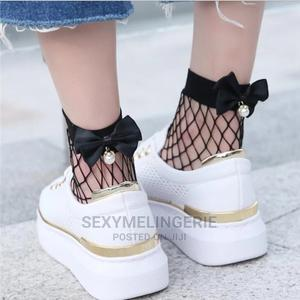 Ankle Fishnet Stockings | Clothing Accessories for sale in Abuja (FCT) State, Utako