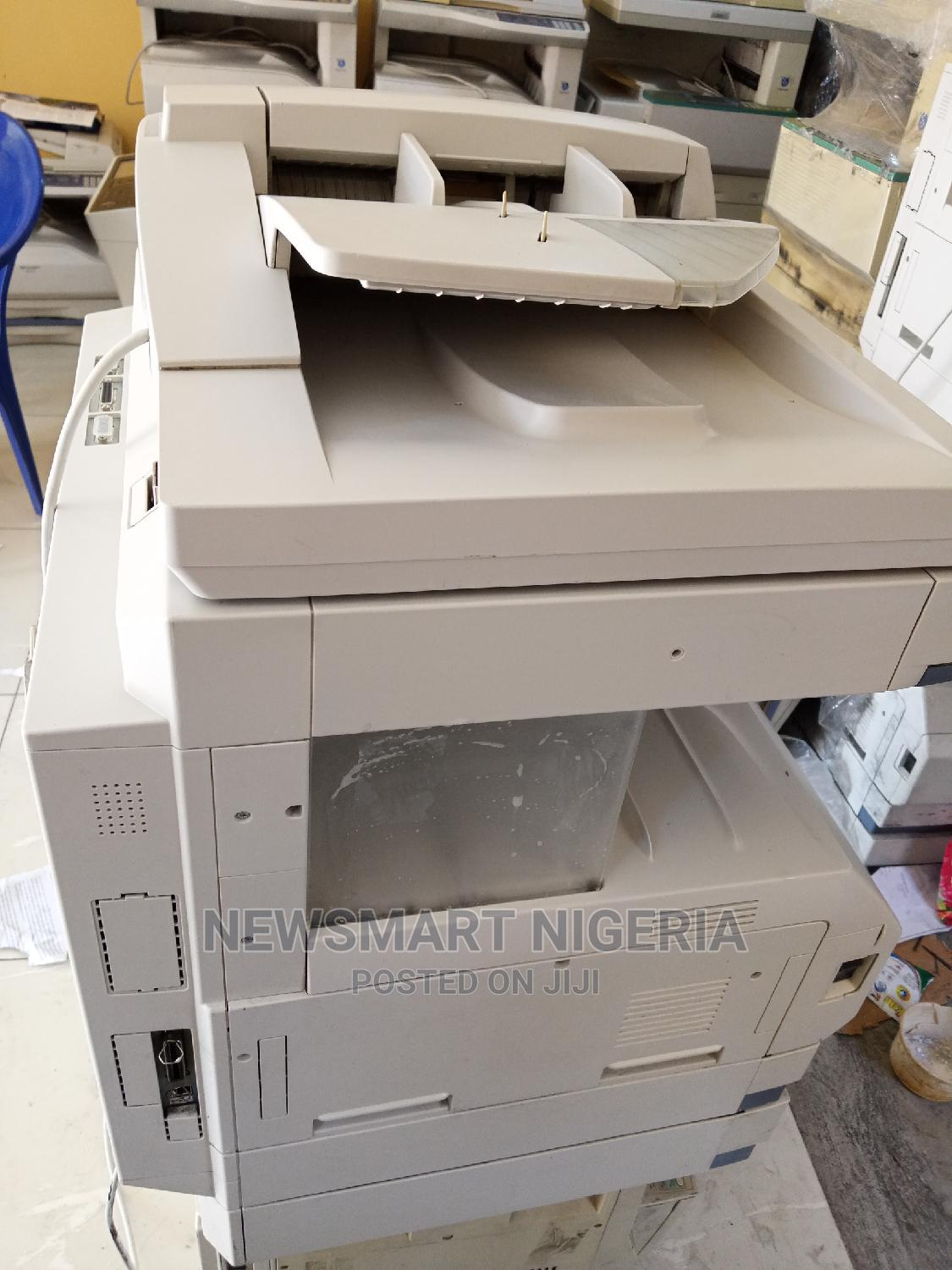 Sharp AR-M256 Photocopier Machine | Printers & Scanners for sale in Surulere, Lagos State, Nigeria