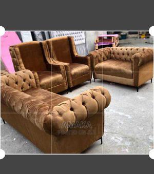 Big Sofa Chair   Furniture for sale in Lagos State, Amuwo-Odofin
