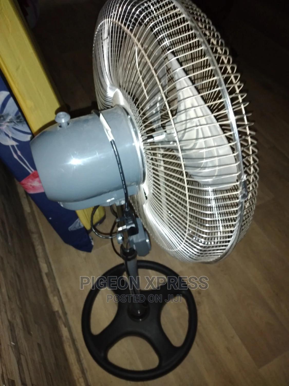Archive: QASA Standing Fan