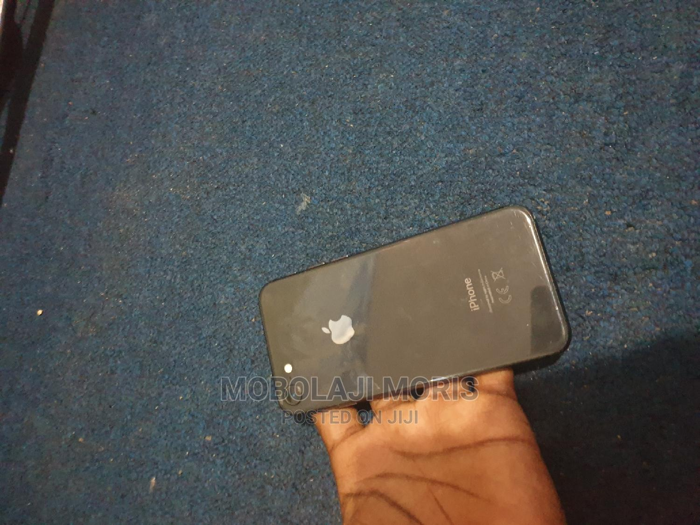 Apple iPhone 8 64 GB Black | Mobile Phones for sale in Ibadan, Oyo State, Nigeria