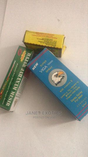 Delay Kit for Long Lasting | Sexual Wellness for sale in Lagos State, Ikeja
