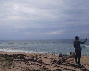 Beach Front Land for Sale Behind Amen Estate 2,Eleko,Ibeju | Land & Plots For Sale for sale in Lagos State, Ibeju
