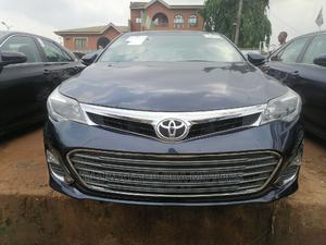 Toyota Avalon 2015 Blue | Cars for sale in Lagos State, Alimosho