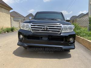 Toyota Land Cruiser 2013 4.5 V8 GX-R Black   Cars for sale in Abuja (FCT) State, Gwarinpa