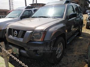 Nissan Xterra 2006 SE 4x4 Gray | Cars for sale in Lagos State, Ikorodu