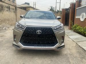 Toyota Highlander 2014 Gold   Cars for sale in Lagos State, Ikeja