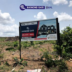 Registered Survey And Deed Of Assignment | Land & Plots For Sale for sale in Epe, Epe