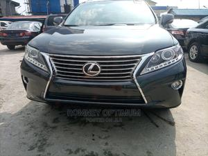 Lexus RX 2011 Gray | Cars for sale in Rivers State, Port-Harcourt