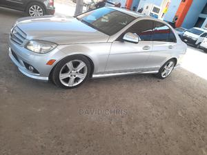 Mercedes-Benz C300 2009 Silver   Cars for sale in Lagos State, Ajah