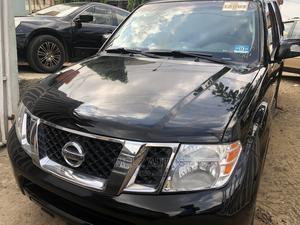 Nissan Pathfinder 2012 Black | Cars for sale in Lagos State, Ikeja