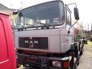 Man Truck Concrete Mixer Tank   Heavy Equipment for sale in Lagos State, Amuwo-Odofin
