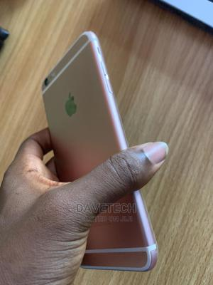 Apple iPhone 6s Plus 64 GB Gold | Mobile Phones for sale in Osun State, Osogbo