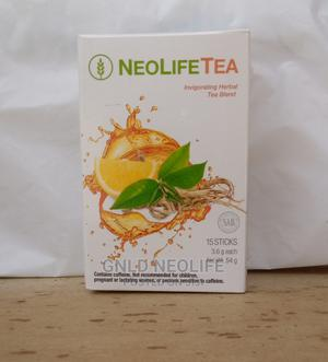 Neolife Tea | Vitamins & Supplements for sale in Abuja (FCT) State, Central Business Dis
