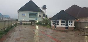 Furnished 4bdrm Duplex in Karu for Sale | Houses & Apartments For Sale for sale in Abuja (FCT) State, Karu