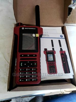 Mtp8550ex Motorola Radio | Audio & Music Equipment for sale in Lagos State, Ajah