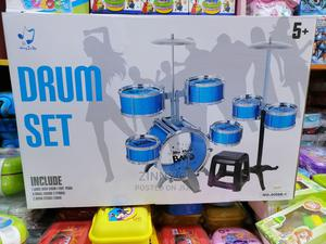 Drum Set for Kids Big Size | Toys for sale in Lagos State, Ikeja