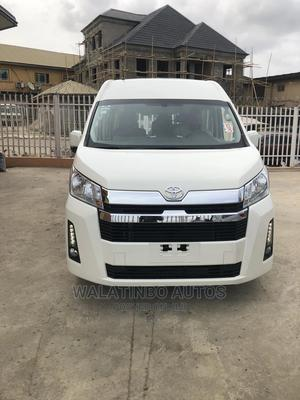 Toyota Hiace,2020 Model | Buses & Microbuses for sale in Lagos State, Ikeja