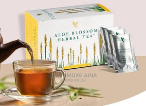 Forever Aloe Blossom Herbal Tea | Vitamins & Supplements for sale in Lagos State, Victoria Island