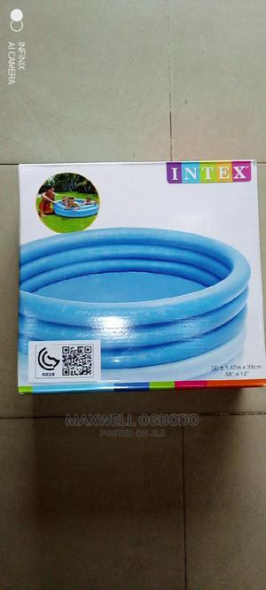 INTEX Children Swimming Pool | Sports Equipment for sale in Lagos State, Surulere
