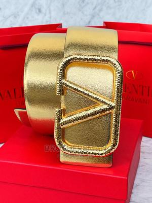 Valentino Luxury Tommy Belt   Clothing Accessories for sale in Lagos State, Surulere