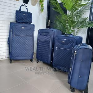 Unisex Blue Star Express Luggage Box | Bags for sale in Lagos State, Ikeja