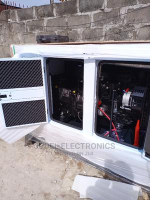 10kva Sound Proof Perkins   Electrical Equipment for sale in Lagos State, Ikoyi