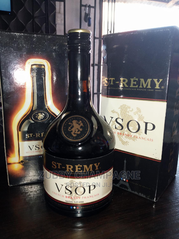 St Remy Brandy