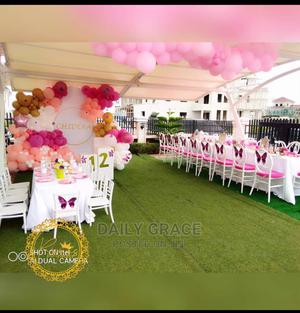Party Events   Party, Catering & Event Services for sale in Lagos State, Ikeja