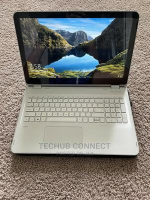 Laptop HP Envy 15t 8GB Intel Core I5 HDD 1T   Laptops & Computers for sale in Lagos State, Ikeja