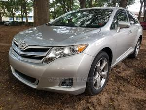 Toyota Venza 2015 Silver | Cars for sale in Lagos State, Magodo