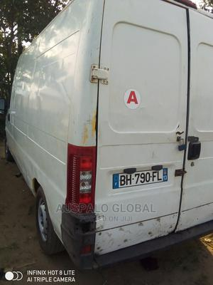 Peugeot Boxer | Buses & Microbuses for sale in Rivers State, Oyigbo