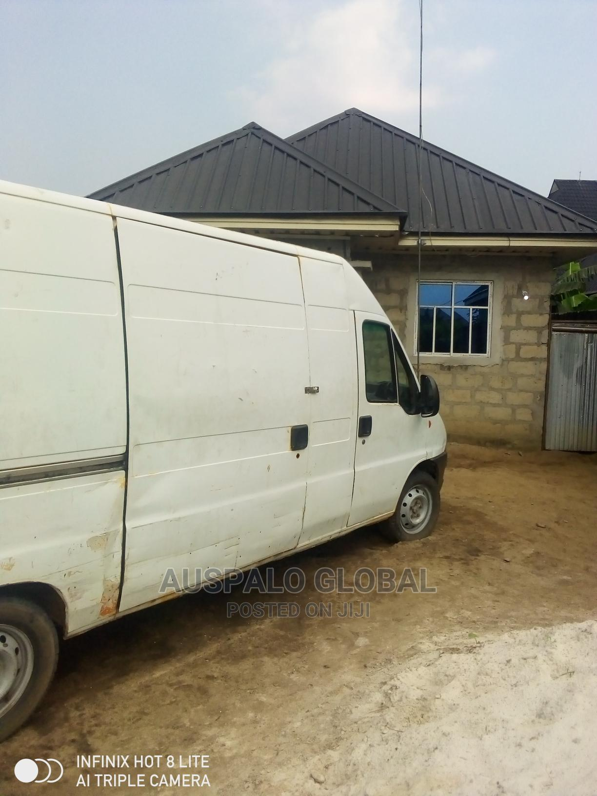Peugeot Boxer | Buses & Microbuses for sale in Oyigbo, Rivers State, Nigeria